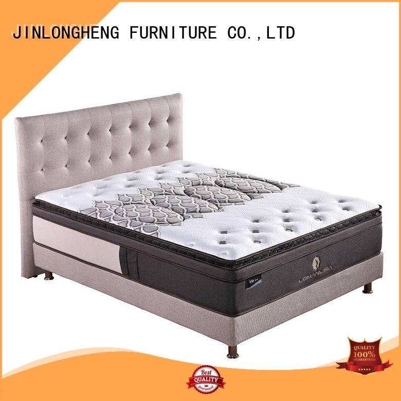 Hot compress memory foam mattress memory JLH Brand