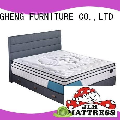 industry-leading roll up mattress China Factory with elasticity