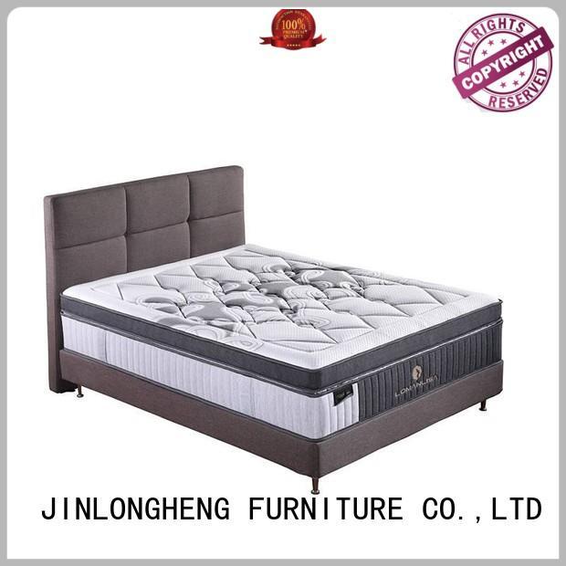 Custom chinese pocket twin mattress JLH mini