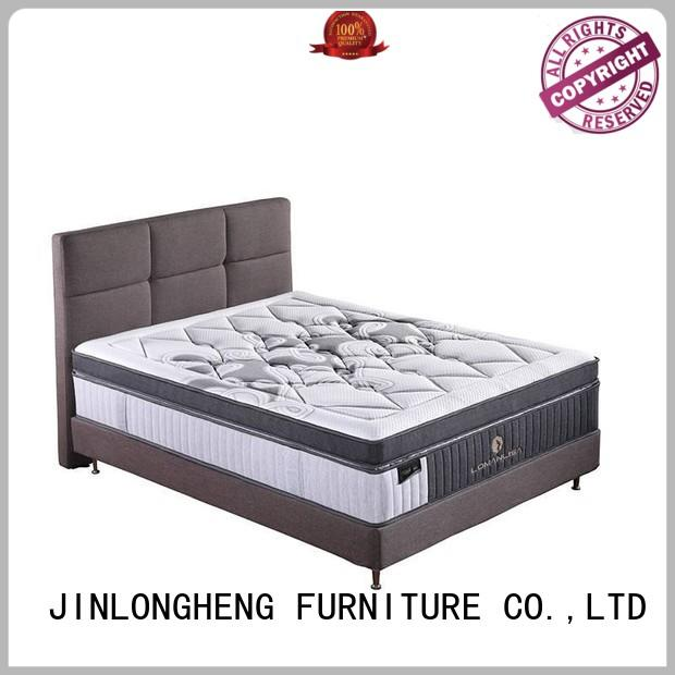 Custom chinese pocket twin mattress JLH mini