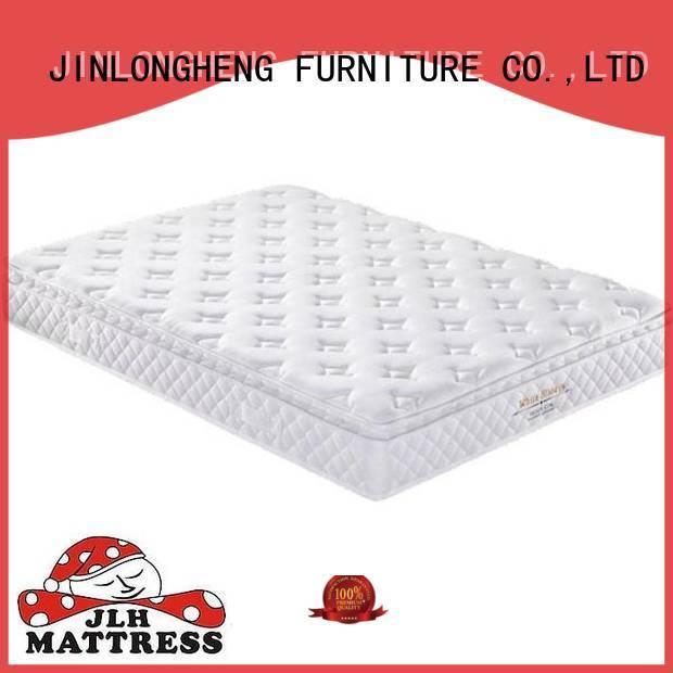 JLH special full size mattress class