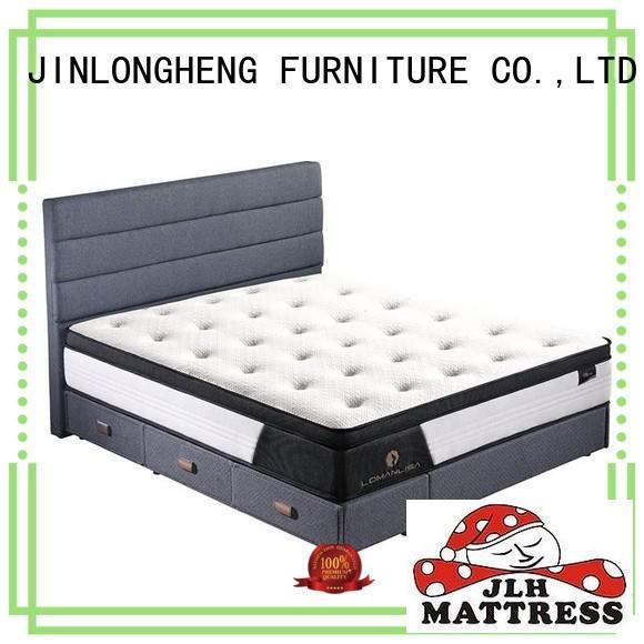 spring sealy posturepedic hybrid elite kelburn mattress mattress JLH company