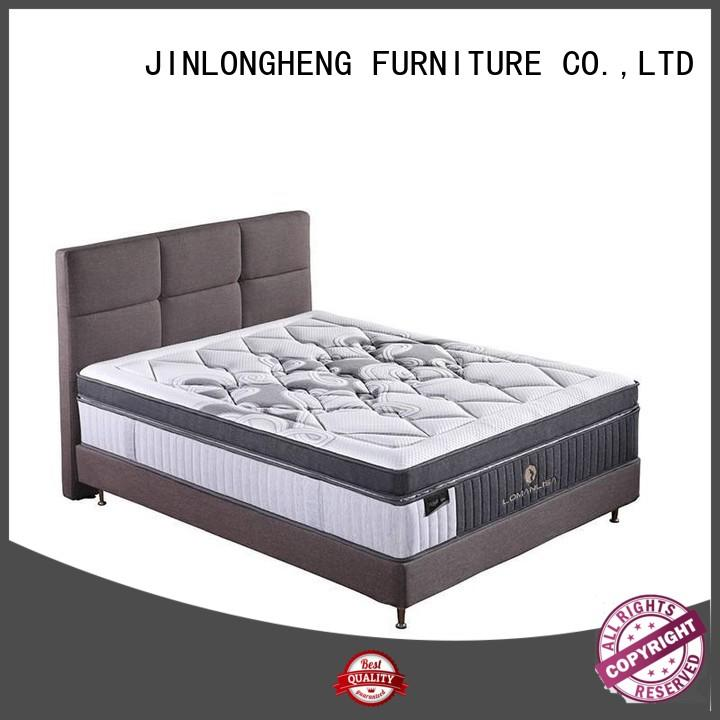 JLH Brand chinese euro twin mattress spring factory