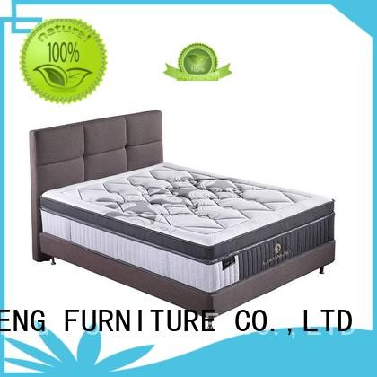 pocket twin mattress euro mini JLH company