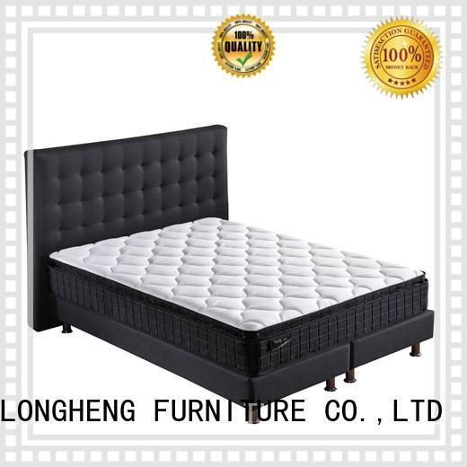 chinese manufaturer OEM best mattress JLH
