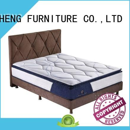 sealy posturepedic hybrid elite kelburn mattress modern hybrid mattress JLH Brand