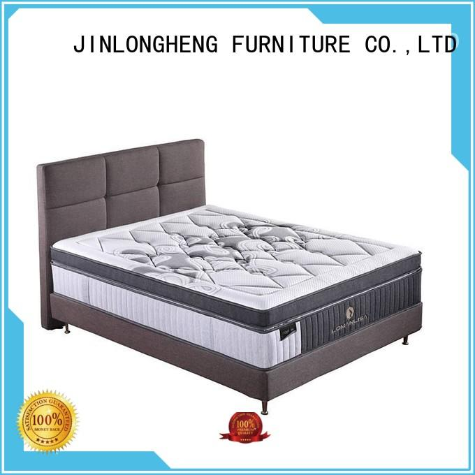 mini pocket deluxe twin mattress JLH Brand company