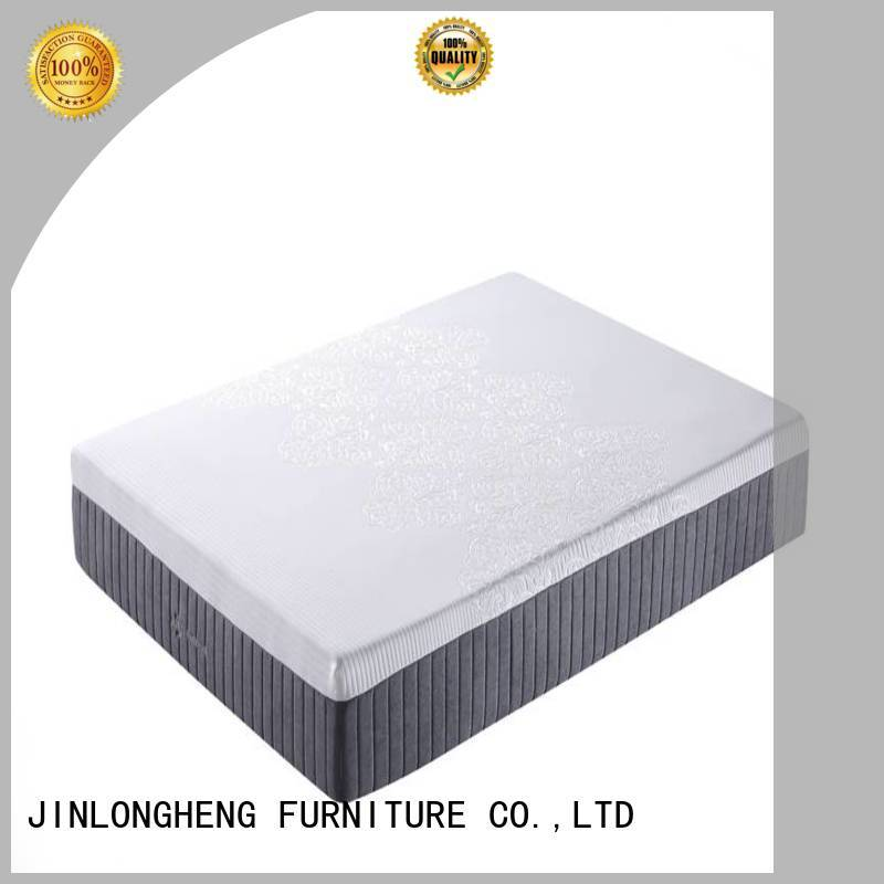 JLH special mattress companies long-term-use with softness