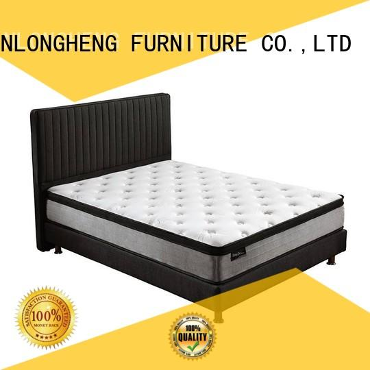 king mattress in a box natural top mattress Warranty JLH