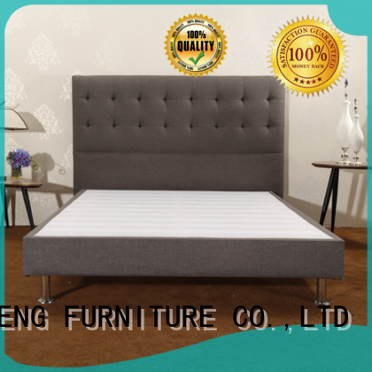 JLH Best free beds company with softness