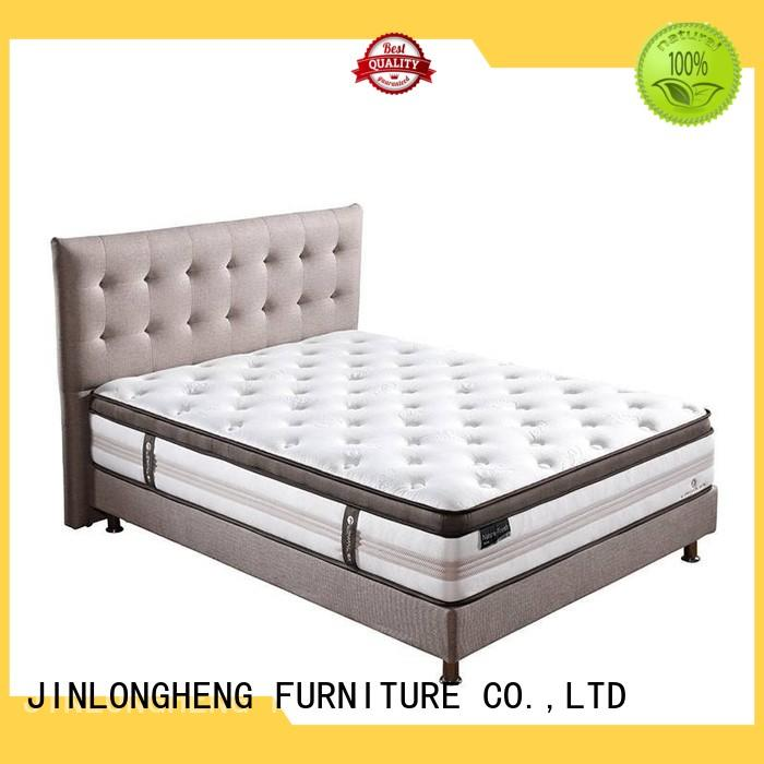 JLH queen mattress overlay price for hotel