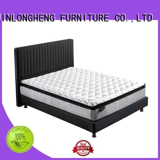 pocket box JLH Brand king mattress in a box