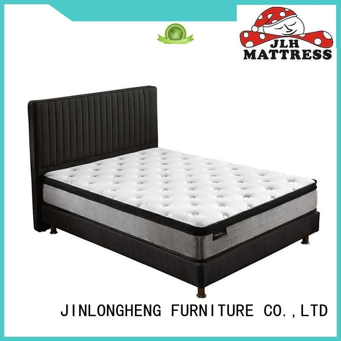 pillow breathable unique king mattress in a box JLH Brand