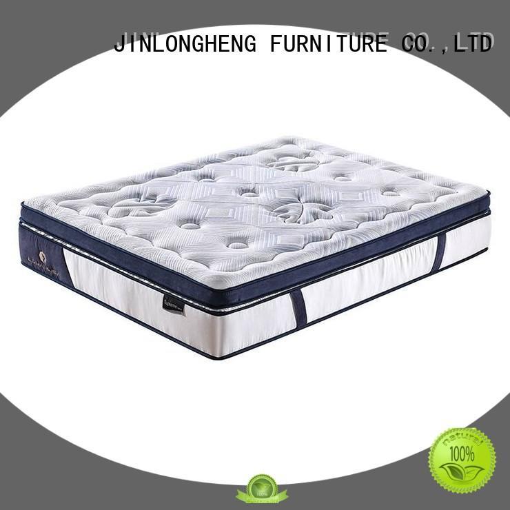 JLH adjustable caravan mattress price for home