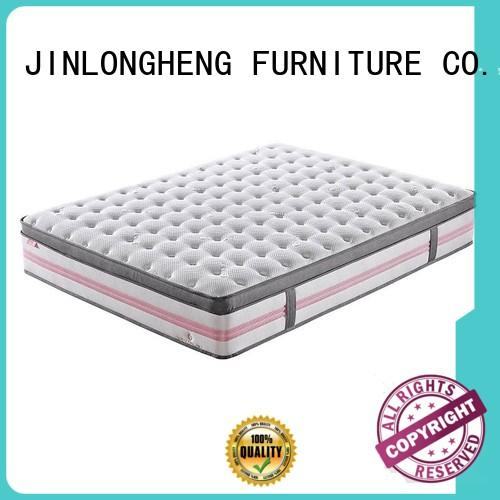 cooling mattress delivered in a box China Factory for bedroom JLH