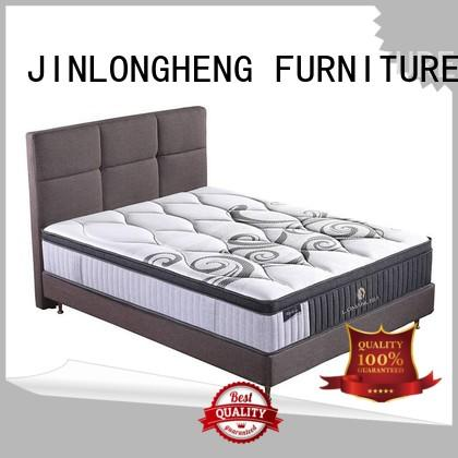 zoned mattress shipped in a box porket delivered directly JLH