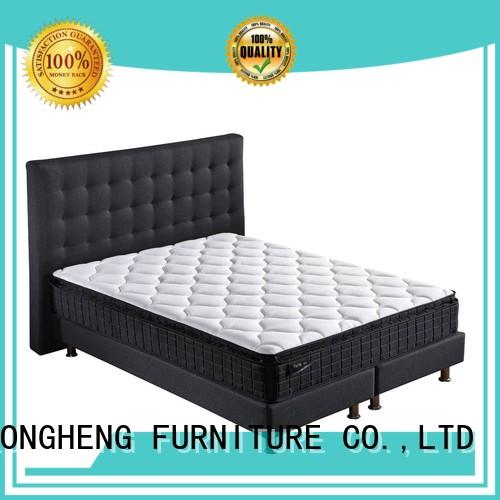 king rolled mattress Comfortable Series delivered easily JLH