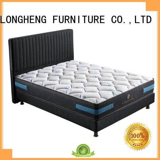 comfortable breathable JLH Brand california king mattress