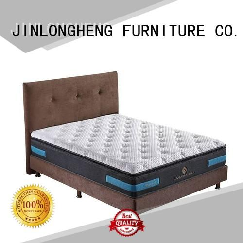 Hot material california king mattress green JLH Brand