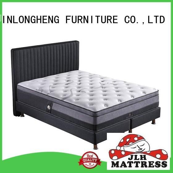 JLH new-arrival rolling mattress for hotel