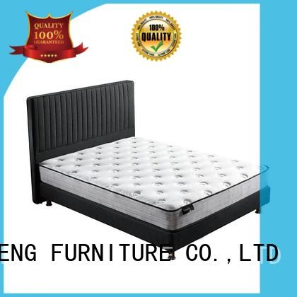 JLH popular king size mattress and box spring for sale cost for bedroom